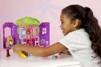 Barbie set de jeu La cabane de Chelsea-Image 4