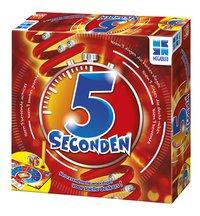 5 Seconden NL-Côté droit