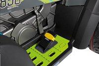 Peg-Perégo elektrische quad Polaris Sportsman 850 lime-Artikeldetail