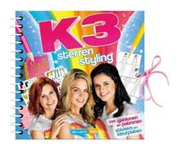 K3 Sterrenstyling
