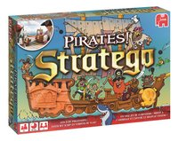 Stratego Pirates!-Vooraanzicht