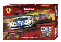 Carrera Evolution racebaan Ferrari Racers