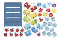 HABA Boîte de jeu magnétique Mes premiers chiffres-Détail de l'article