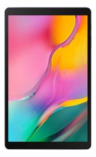 Samsung tablet Galaxy Tab A 2019 Wifi 10,1/ 32 GB zilver-Vooraanzicht