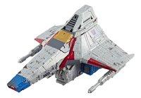 Transformers Siege robot War for Cybertron Voyager Class - Starscream-Artikeldetail