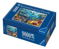 Ravensburger puzzel Onderwaterparadijs-Vooraanzicht