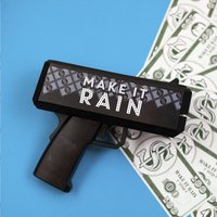 Geldpistool Make it Rain-Afbeelding 1