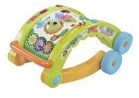 Little Tikes table d'activités Chasin' Lights Walker 3 en 1