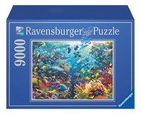 Ravensburger puzzel Onderwaterparadijs-Bovenaanzicht