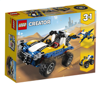 LEGO Creator 3-in-1 31087 Dune Buggy-Linkerzijde