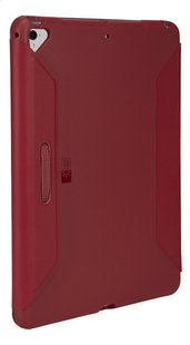 Case Logic Foliocover Snapview 2.0 Case iPad iPad 9.7/ rood-Achteraanzicht