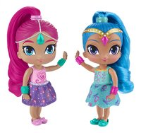 Fisher-Price figurine Shimmer & Shine Sweetie genies-Détail de l'article