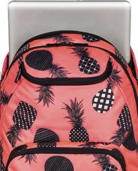 Roxy sac à dos Shadow Swell Soul Neon Grapefruit Pineapple Dots-Détail de l'article