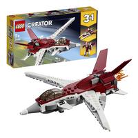 LEGO Creator 3-in-1 31086 Futuristisch vliegtuig-Artikeldetail