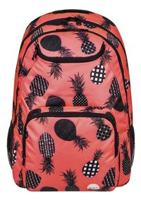 Roxy sac à dos Shadow Swell Soul Neon Grapefruit Pineapple Dots