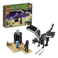 LEGO Minecraft 21151 Het laatste gevecht-Artikeldetail