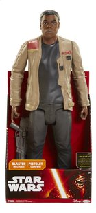 Figurine Star Wars Finn avec pistolet