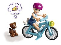 LEGO Friends 41364 Stephanie's buggy en aanhanger-Artikeldetail