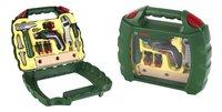 Bosch mini gereedschapskoffer Ixolino-commercieel beeld