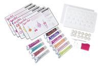Gel-a-Peel Mega rainbow kit-Vooraanzicht