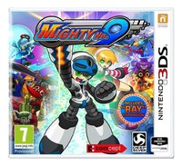 Nintendo 3DS Mighty No. 9 ENG/FR