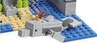 LEGO Minecraft 21152 Avontuur op het piratenschip-Artikeldetail