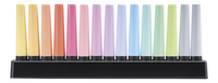 STABILO BOSS Original Pastel fluostift 50 Years Edition + houder-Vooraanzicht