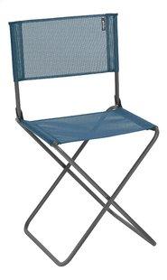 Lafuma chaise de camping CNO Ocean-Côté gauche