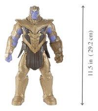 Hasbro actiefiguur Avengers Titan Hero Series Thanos-Artikeldetail