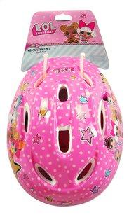 Casque vélo pour enfant L.O.L. Surprise rose-Avant
