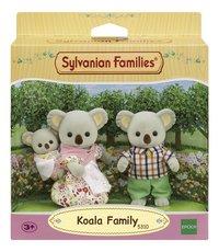 Sylvanian Families 5310 - La Famille Koala-Avant