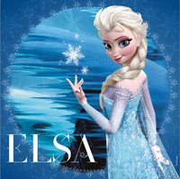 Ravensburger puzzle 3 en 1 Disney La Reine des Neiges-Avant