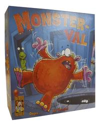 Monsterval NL