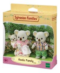 Sylvanian Families 5310 - La Famille Koala-Côté droit