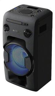 Sony haut-parleur MHC-V11-Côté droit