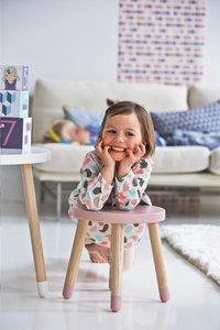 Stoeltje Flexa Play roze-Afbeelding 1