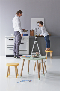 Stoeltje Flexa Play groen-Afbeelding 2
