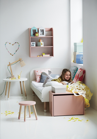 Stoeltje Flexa Play roze-Afbeelding 2