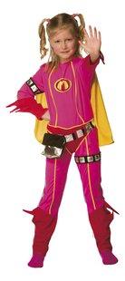 Verkleedpak Mega Mindy 6-8 jaar met gratis masker-Artikeldetail
