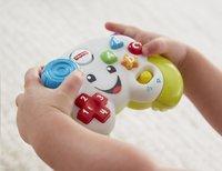 Fisher-Price Rires & Éveil Manette de jeu et d'apprentissage-Image 1