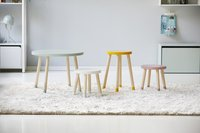 Table Flexa Play rose-Image 2