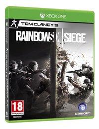 XBOX One Rainbow Six Siege FR/ANG