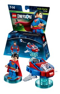 LEGO Dimensions figuur Fun Pack DC Comics 71236 Superman