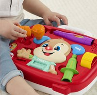 Fisher-Price Laugh & Learn Leerplezier Puppy's Doktersset-Afbeelding 2