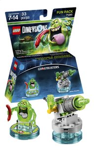 LEGO Dimensions figurine Fun Pack Ghostbusters 71241 Slimer