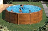 Gre zwembad Pacific diameter 3,50 m