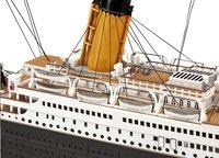 Revell R.M.S. Titanic 100th Anniversary-Détail de l'article