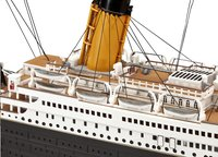 Revell modelbouwdoos R.M.S. Titanic 100th Anniversary-Artikeldetail