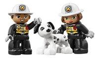 LEGO DUPLO 10903 Brandweerkazerne-Artikeldetail