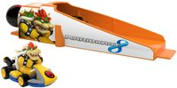 Speelset Mario Kart Racer + Launcher Bowser
